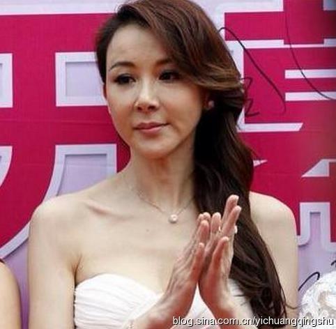 """hau """"dao keo"""", """"quoc bao nhan sac xu dai"""" tre nhu gai 20 - 3"""