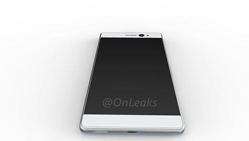 sony de lo hang loat anh xperia c6 ultra: smartphone 6 inch voi cau hinh tam trung - 9