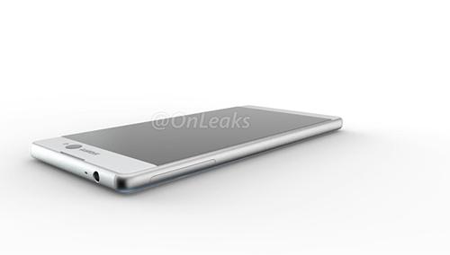 sony de lo hang loat anh xperia c6 ultra: smartphone 6 inch voi cau hinh tam trung - 8