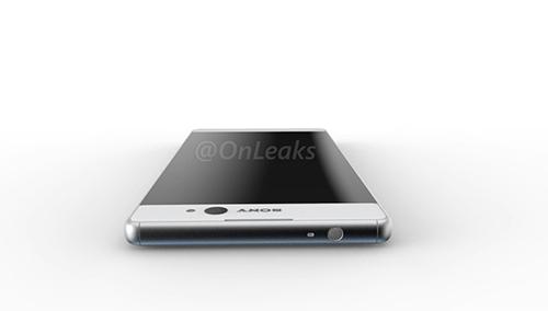 sony de lo hang loat anh xperia c6 ultra: smartphone 6 inch voi cau hinh tam trung - 7