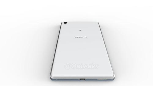 sony de lo hang loat anh xperia c6 ultra: smartphone 6 inch voi cau hinh tam trung - 2