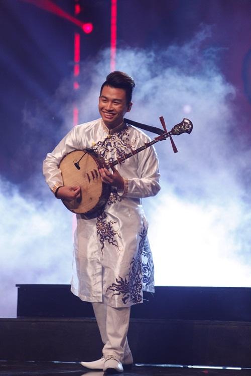 tran thanh ha hoc vi nhan vat 'ngoai hanh tinh' tai got talent - 11