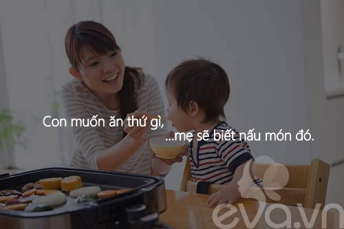 10 khoanh khac con nhan ra: co me la dieu tuyet voi nhat! - 2