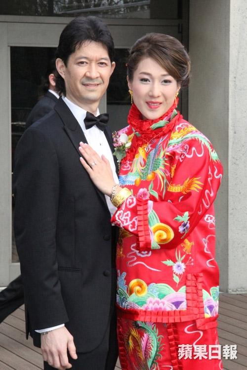 """""""Chị Cả"""" của TVB bất ngờ thông báo tin có bầu-2"""