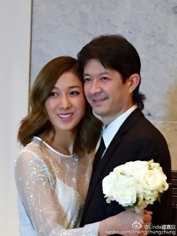 """""""Chị Cả"""" của TVB bất ngờ thông báo tin có bầu-3"""