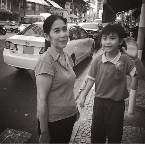 Kim Hiền và dàn sao Việt xúc động trong Ngày của Mẹ-1