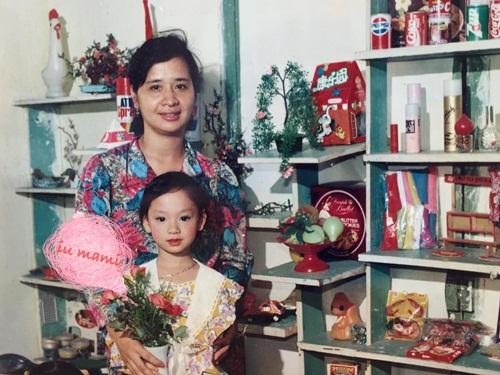 Kim Hiền và dàn sao Việt xúc động trong Ngày của Mẹ-12