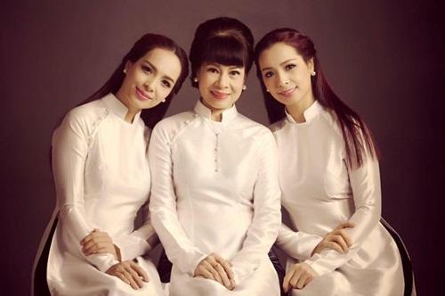 Kim Hiền và dàn sao Việt xúc động trong Ngày của Mẹ-15