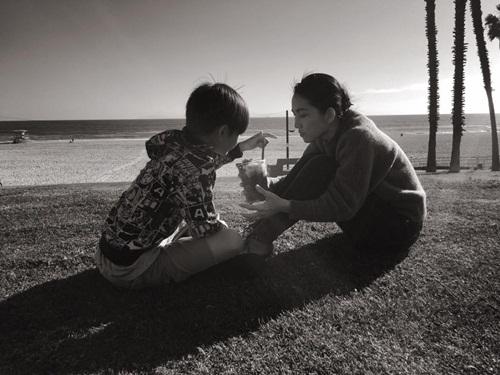 Kim Hiền và dàn sao Việt xúc động trong Ngày của Mẹ-2