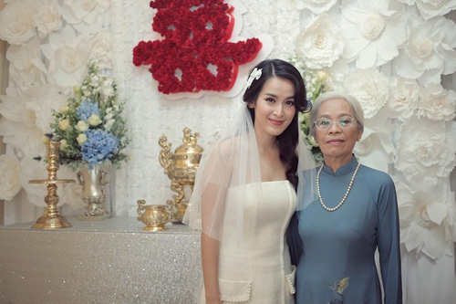 Kim Hiền và dàn sao Việt xúc động trong Ngày của Mẹ-13
