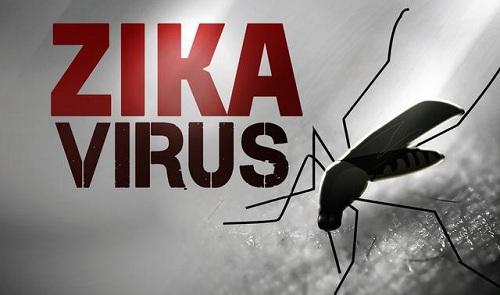 Một người Hàn Quốc nhiễm virus Zika sau khi trở về từ Việt Nam-1