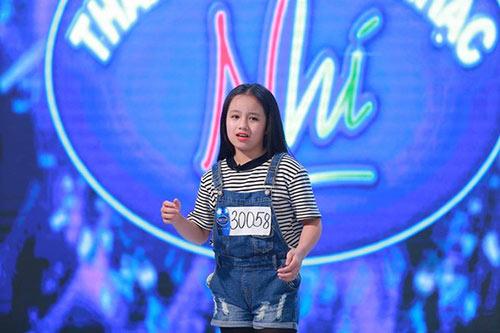 """Cậu bé lai Việt - Sing khiến GK Vietnam Idol Kids """"choáng"""" vì hát quá hay-4"""