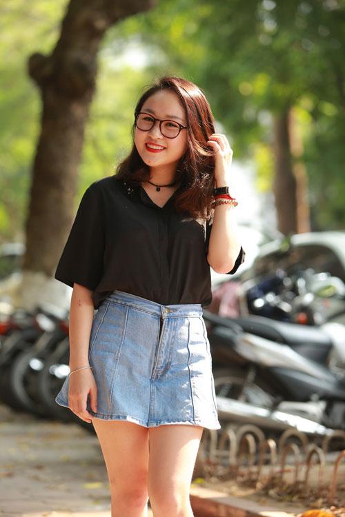 Con Gi Thanh Lam T Tin  Dng Hot Girl Salim, Qunh Anh -5568
