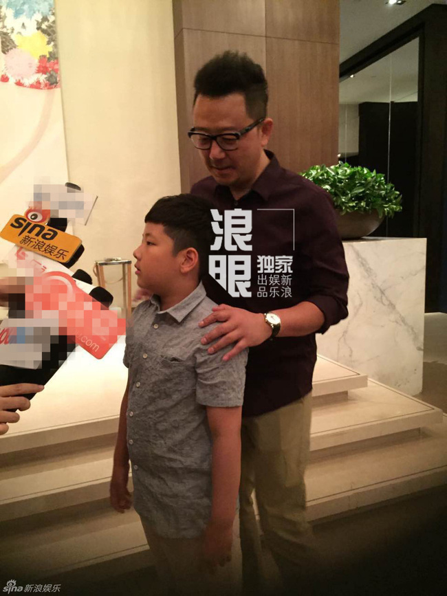 """Hoành tráng tiệc 100 ngày con trai sao """"Chuyện tình Bắc Kinh""""-2"""