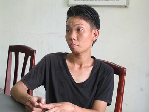 bi kich ghen tuong cua mot nguoi dong tinh - 1