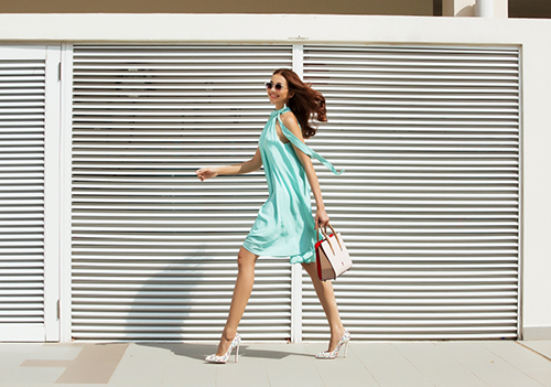 8 màu váy khiến bạn đẹp không thua kém Thanh Hằng-2