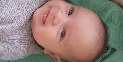 Cậu bé đầu tiên sinh ra nhờ kỹ thuật sàng lọc phôi mới-3