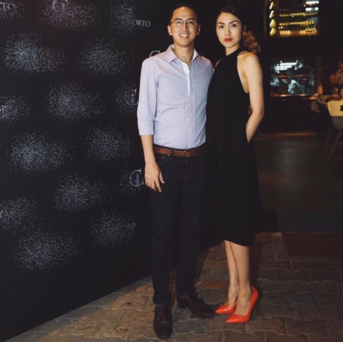 Tăng Thanh Hà và cuộc hôn nhân kín tiếng đầy hạnh phúc-3