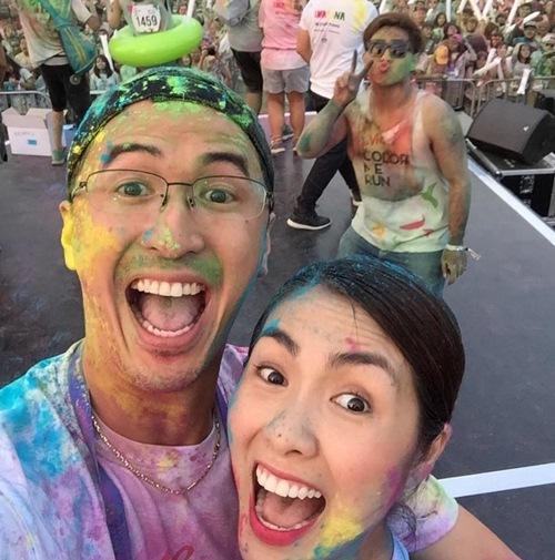 Tăng Thanh Hà và cuộc hôn nhân kín tiếng đầy hạnh phúc-5