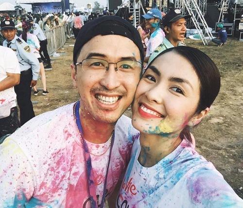 Tăng Thanh Hà và cuộc hôn nhân kín tiếng đầy hạnh phúc-6