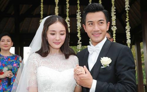 Tài sản khủng của của 3 cặp đôi đình đám nhất Hoa ngữ-9