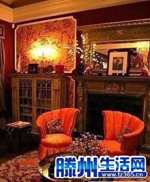 Tài sản khủng của của 3 cặp đôi đình đám nhất Hoa ngữ-18