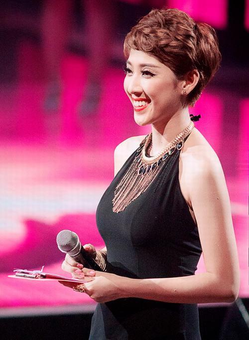 4 MC truyền hình trẻ trung, xinh đẹp gây chú ý hiện nay-12
