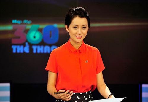 4 MC truyền hình trẻ trung, xinh đẹp gây chú ý hiện nay-5