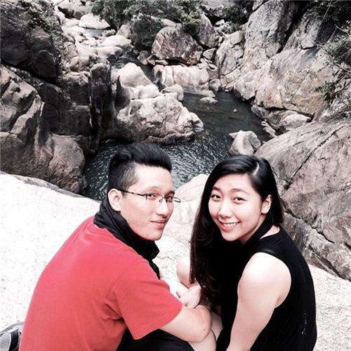 Bí mật về những cô em gái xinh đẹp chưa được biết đến của sao Việt-4