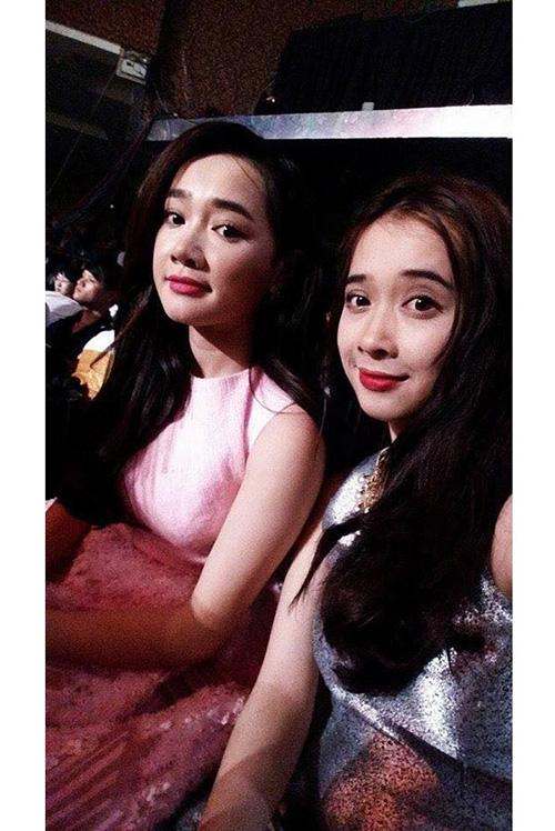 Bí mật về những cô em gái xinh đẹp chưa được biết đến của sao Việt-10