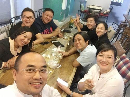 Đại Nghĩa xót xa vì tình bạn 20 năm với Minh Béo-3