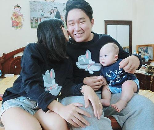 """3 cap doi chung minh nang """"lun"""" the nao cung yeu chang cao - 4"""