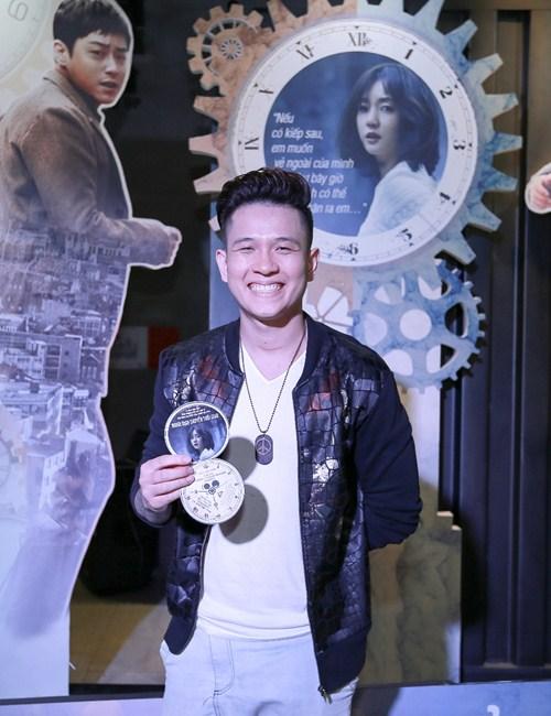 quynh mai (next top model) khoe eo thon hoan hao - 3
