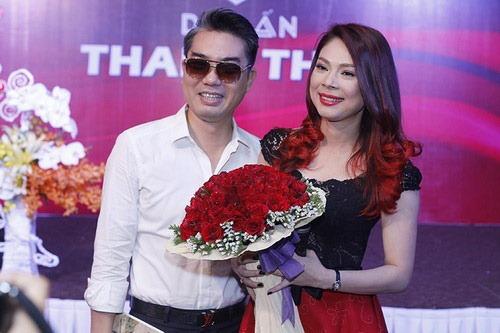 thanh thao: 'khong co chuyen ket hon va mang thai voi ban trai lau nam' - 2