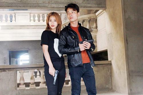 """dien vien phim """"lat mat 2"""" khang dinh khong hen ho kha ngan - 5"""