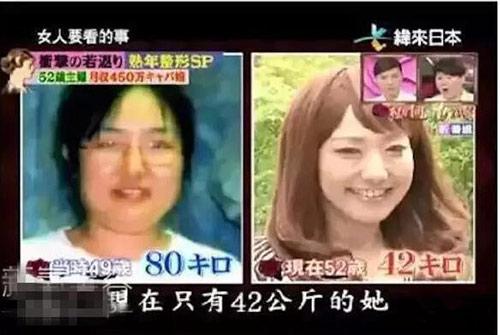 Hành trình lột xác của bà mẹ 52 trẻ như gái 25 sau ly hôn-2