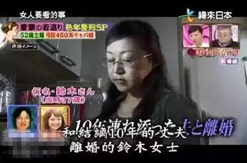 Hành trình lột xác của bà mẹ 52 trẻ như gái 25 sau ly hôn-4
