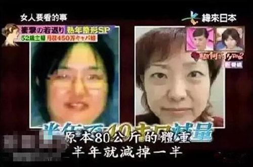 Hành trình lột xác của bà mẹ 52 trẻ như gái 25 sau ly hôn-8