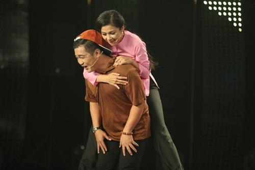 """viet trinh che ly hung """"e"""" vi khong hieu tam ly phu nu - 6"""
