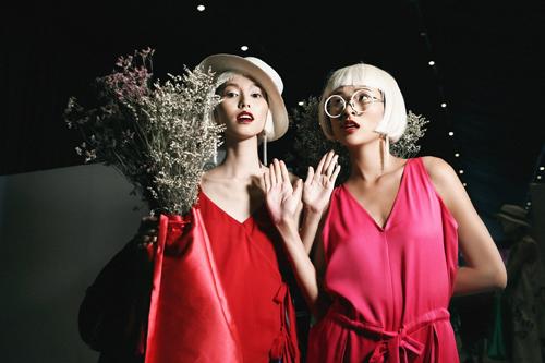 Những kiểu make-up ám ảnh trong Tuần Nhà thiết kế thời trang-4