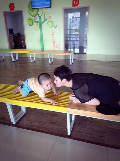 Hà Hồ, Phạm Hương vui vẻ bên nhau mặc scandal bủa vây-12