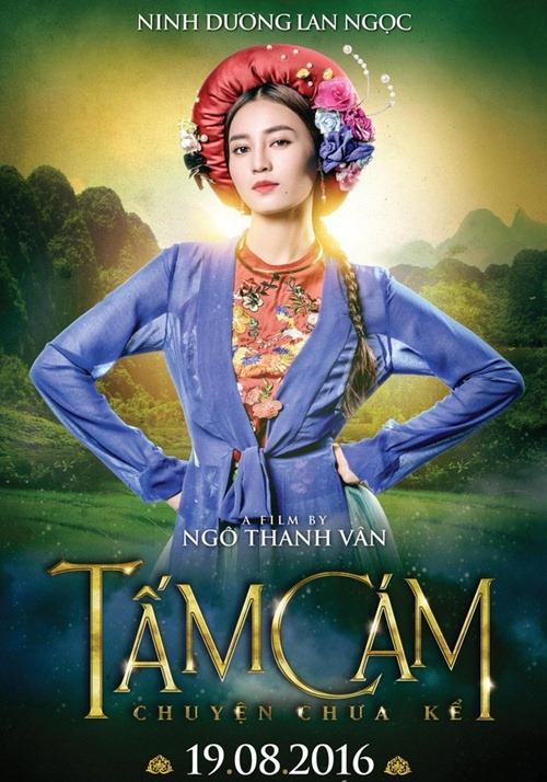 """ngo thanh van: """"vai cam von khong danh cho lan ngoc"""" - 3"""