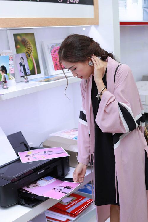 Hot girl Salim tinh nghịch chụp ảnh cùng Quỳnh Anh Shyn-7