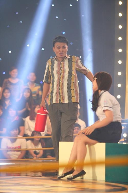 """tran thanh khoc vi ong bo co con gai """"cuong son tung"""" - 1"""