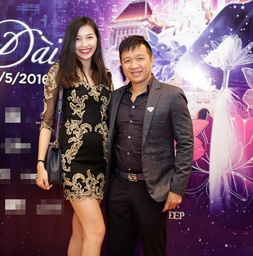 Võ  Hoàng Yến, Diễm Hương thân thiết khi hội ngộ-6
