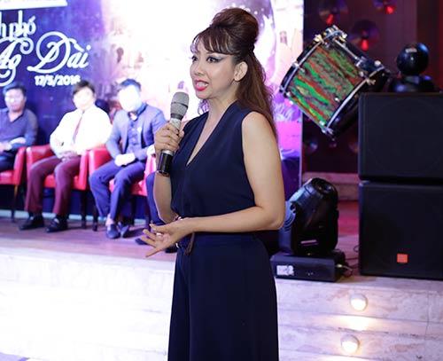 Võ  Hoàng Yến, Diễm Hương thân thiết khi hội ngộ-13