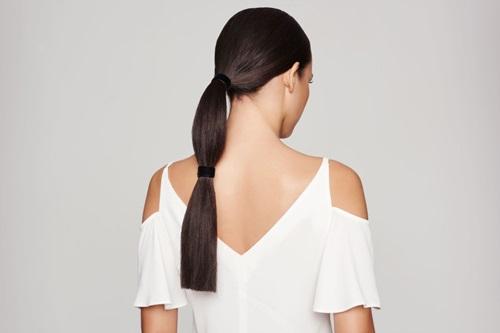 Nâng cấp kiểu tóc buộc đuôi ngựa vừa điệu vừa xinh-5