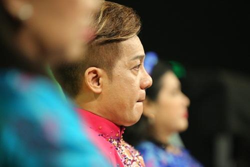 """""""giam khao khoc cuoi de an tien nha san xuat""""? - 1"""