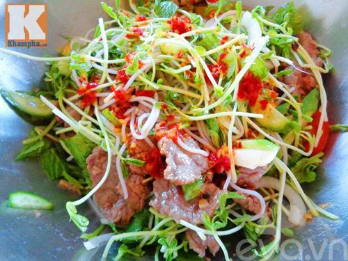 salad thit bo ngon mat ngay he - 7