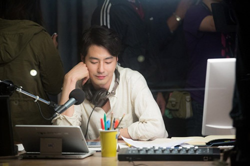 "10 kieu nhan vat ""di dau cung gap"" trong phim han - 5"